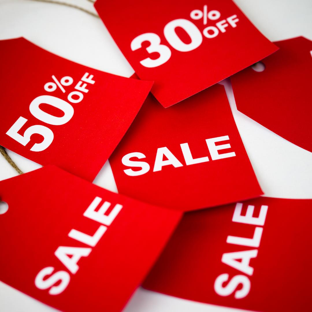 Sazonalidade em vendas